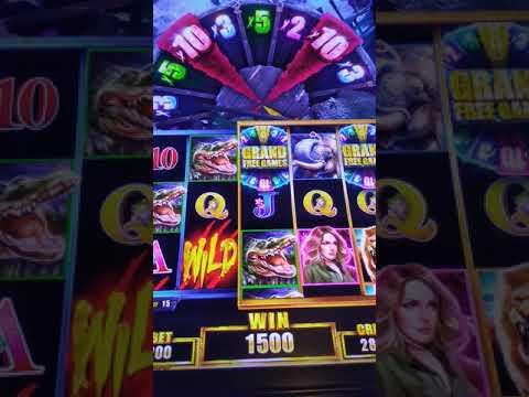 Gambling At Boomtown Casino In Louisiana(3)
