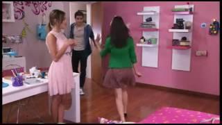 Violetta 2- Leonetta sahnesi 2 •Türkçe dublaj•