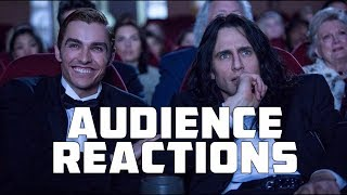 THE DISASTER ARTIST {SPOILERS}: Audience Reactions | December 2017