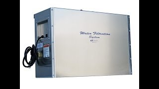 OmniFlow Water Filtration System