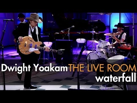 DWIGHT YOAKAM - WATERFALL LYRICS - SongLyrics.com