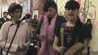 A Prayer for Juarez: Art Exhibit