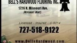 Bell's Hardwood Flooring