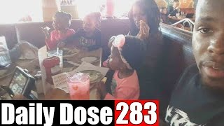 FOR THE LOVE OF SPINACH!!! - #DailyDose Ep.283 | #G1GB