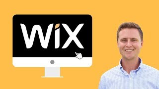 WIX Tutorial For Beginners - Full Wix Tutorial