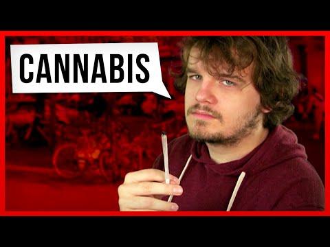 Cannabis legalisieren oder nicht? - MAKE BERLIN GREAT AGAIN