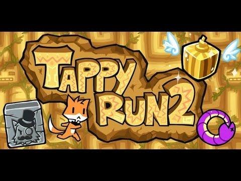 Tappy Run 2 - Temple Adventure
