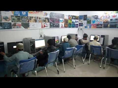 Rise Institute IT Department