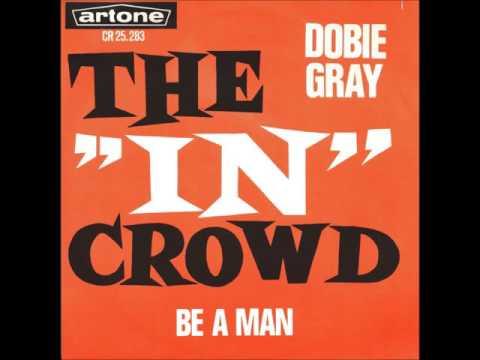 DOBIE GRAY * The In Crowd  1965  HQ