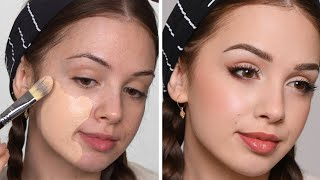 EVERYDAY SUMMER Makeup Tutorial
