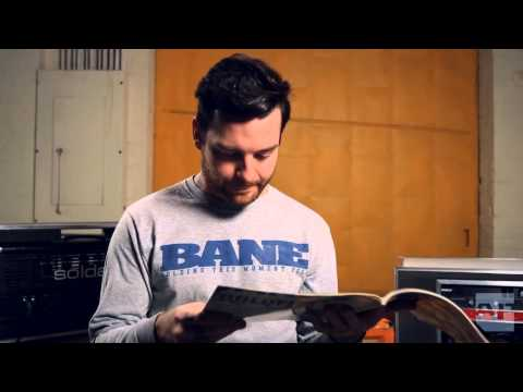 Buddy Nielsen reflects on Senses Fail