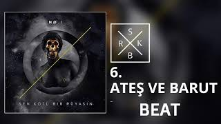 No.1 - Ateş ve Barut BEAT