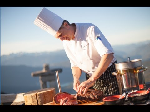 Culinary Job Opportunities at Whistler Blackcomb
