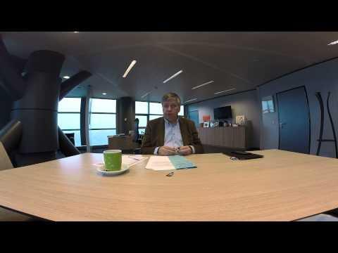 Videoboodschap minister van Welzijn Jo Vandeurzen - peterschap werkgroep 'Handicap&SAMENleven'