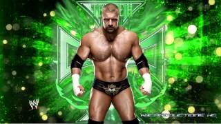 "WWE Triple H Theme ""The Game"" (ft.Motorhead) 2001-2013 CDQ + Download Linkᴴᴰ"