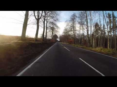 Avoch (Black Isle) to Inverness - In 4 mins - Scottish Highlands