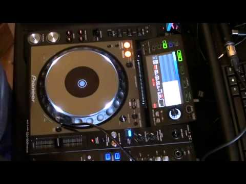 PIONEER CDJ2000 NEXUS. HOW TO PLAY YOUR MUSIC