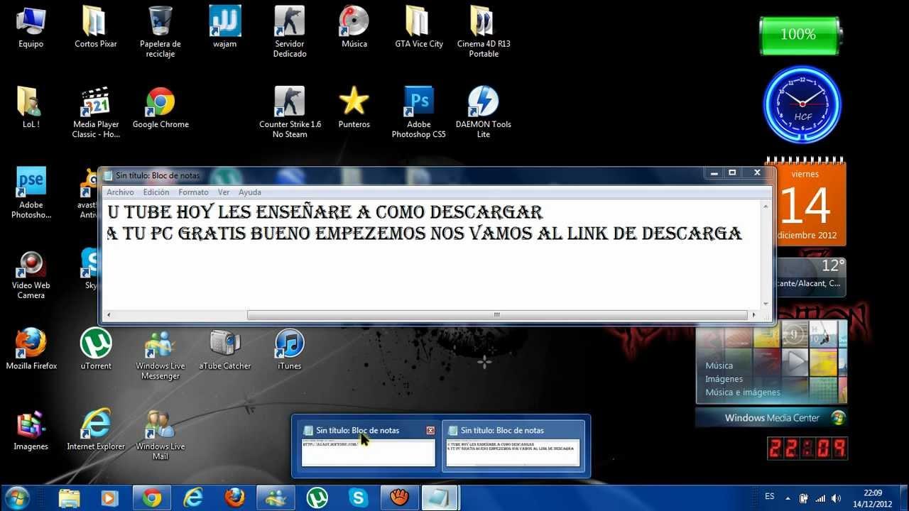 antivirus gratis para pc softonic