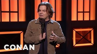 Ismo: Ass Is The Most Complicated Word In The English Language  - CONAN on TBS