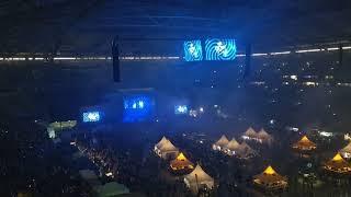 Die 90er live auf Schalke ABSCHLUSS 300319