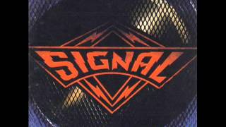 Signal - Run Into The Night