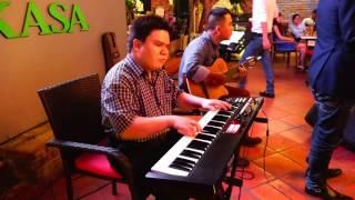 Quốc Đạt (Pianist) & Hiếu (Guitarist)