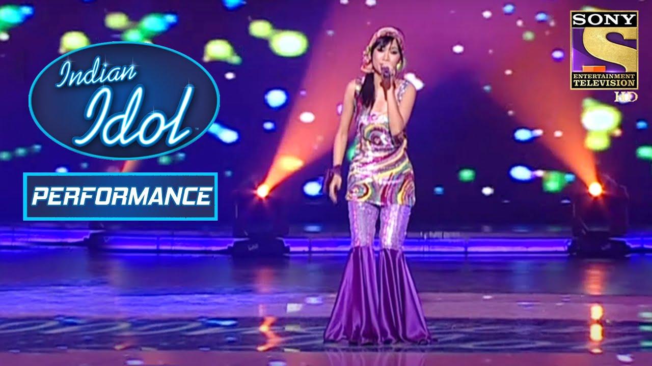 Download Sourabhee के Outstanding Performance से Judges हुए Impress   Indian Idol Season 4