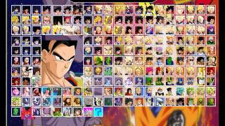 dbz realm of chaos 2014