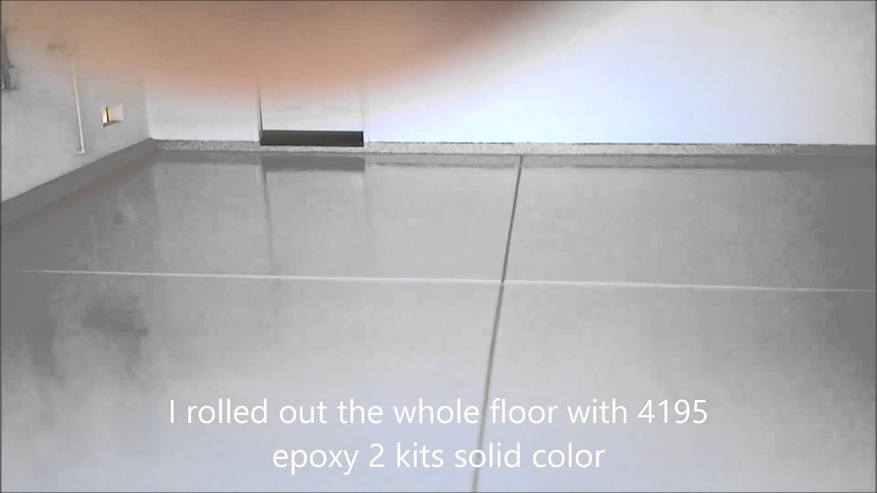 Epoxy Flooring Garage Floor Coatings In Orange County Ca