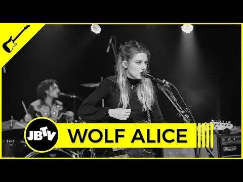 Wolf Alice - Moaning Lisa Smile | Live @ JBTV