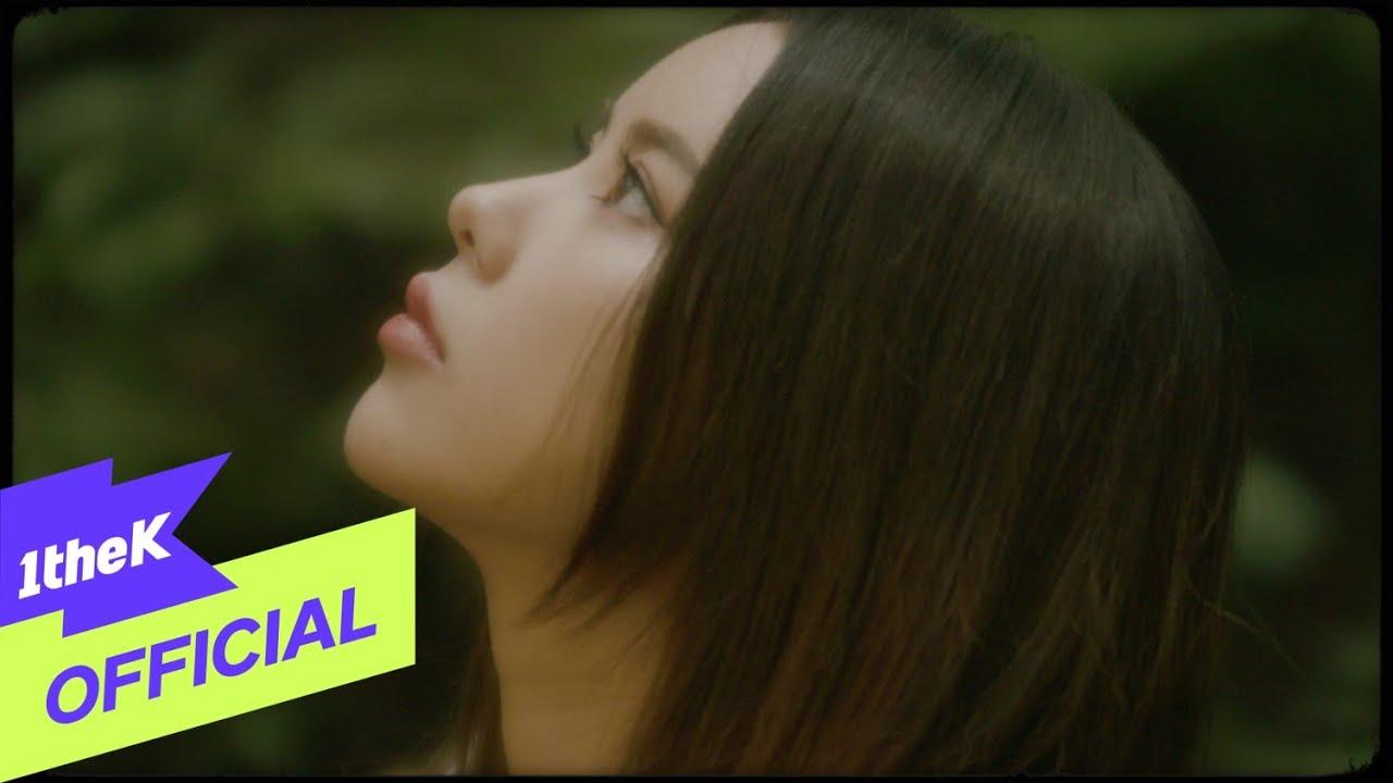 [MV] MOON _ Walk In The Night(밤거리) (Feat. Zion.T)