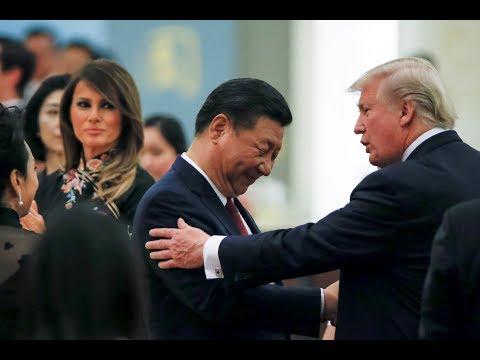 大陆新闻解读608期_严真点评+外交部大实话:香港《逃犯条例》「寿终正寝」· 中美贸易战陷入拉锯