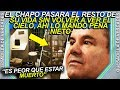 Envían a El Chapo a la peor prisión del mundo, no los dejan ver ni el cielo