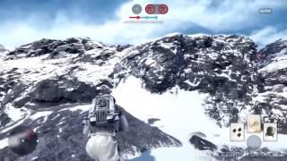 Star Wars Battlefront 3 PC Gameplay!!