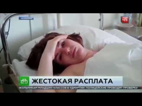 Резня в челябинском алкомаркете попала на видео