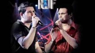 Ricardo e Joao Fernando - Só saio com as top