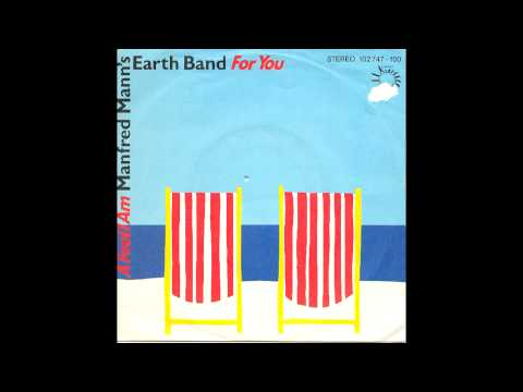 FM Memories: Manfred Mann's Earth Band - For You (Original Album Version)