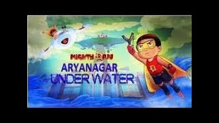 Mighty Raju - Arya Nagar Under..