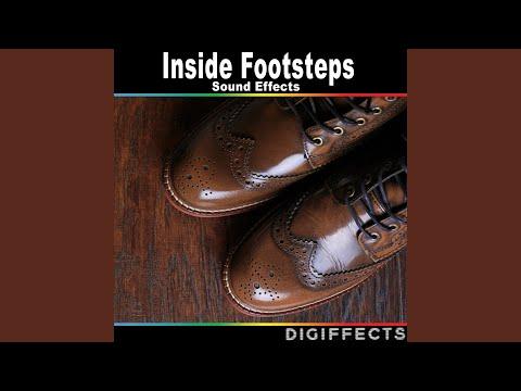 Footsteps on Flooring Version 3
