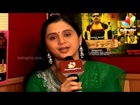 A good dressing sense is important for all women : Devayani | Womens Day Spl Interviews