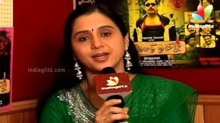 a good dressing sense is important for all women devayani   womens day spl interviews