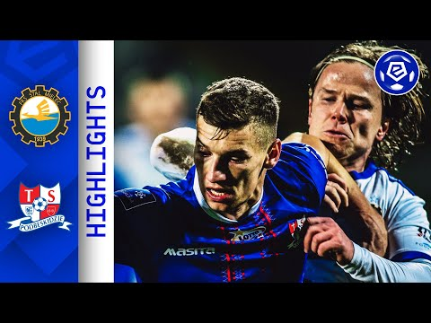 Stal Mielec Podbeskidzie Goals And Highlights