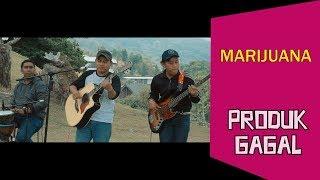 MARIJUANA Live COVER by Andi (Debu Jalanan Reggae)