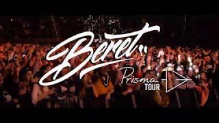 "Beret ""Prisma Tour"" Bogotá"