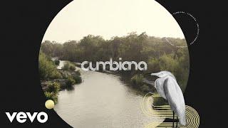 Carlos Vives - Cumbiana Performance Video