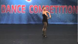 Tara Butler dances to Mack the Knife by Rosemary Clooney!
