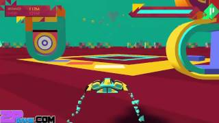 Geometry Race - Crimson Pine Games