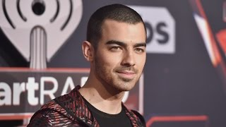 EXCLUSIVE: Joe Jonas Settles the Hot Jonas Brother Debate and Shares Tips on Kissing Strangers
