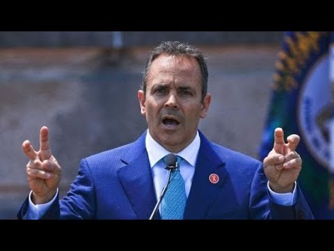 Kentucky Gov: We Can't Legalize Wééd Because Of The 'Overdosés'
