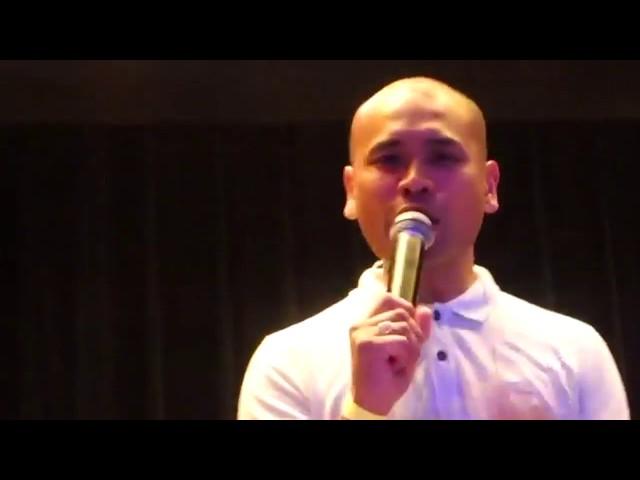 Flavor ft. Clint La Bilirrubina - Juan Luis Guerra (Cover)